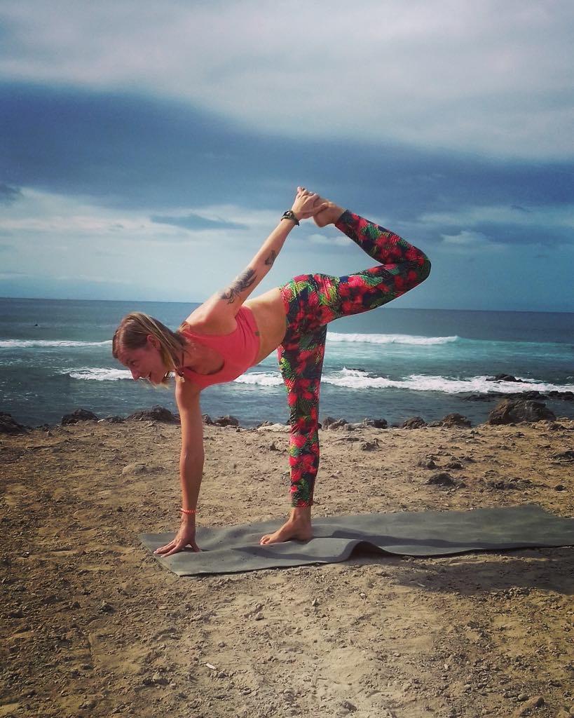 Maya yogaa