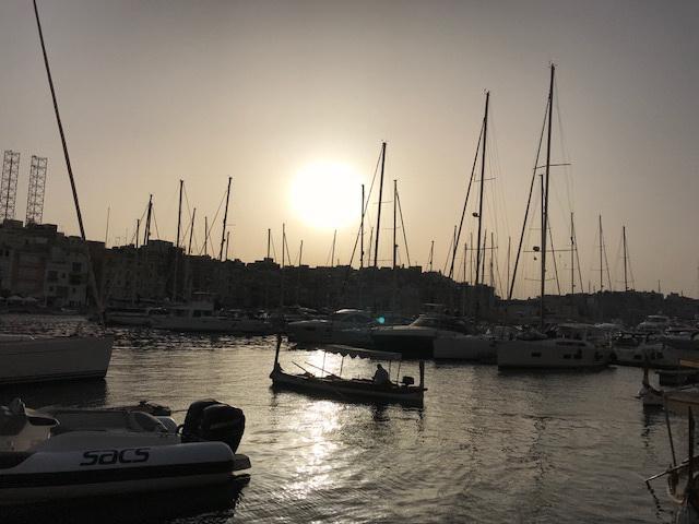 port Birgu